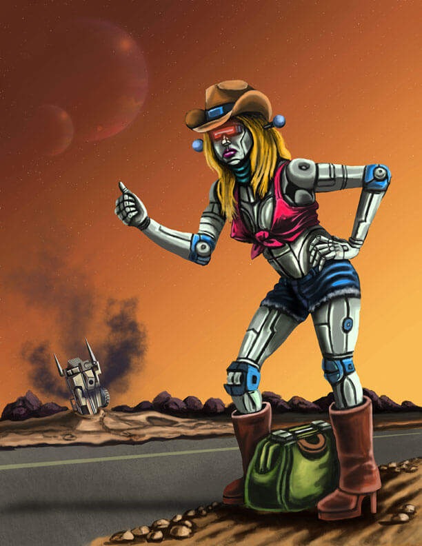 Stranded Cowgirl Final