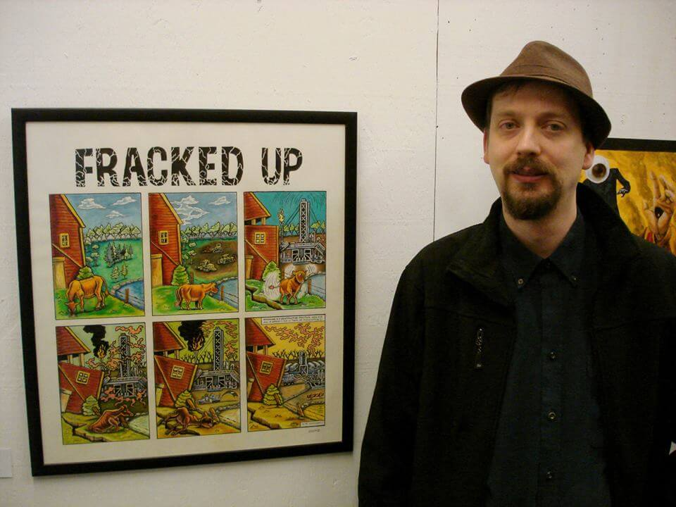 Fracked Up Gallery-2
